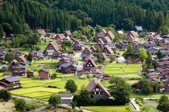 sirakawagou
