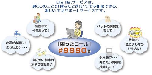lifenetservice